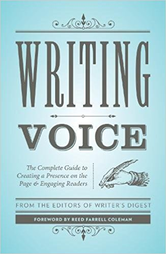 writing voice WD